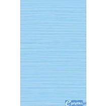 EUFORIA BLUE PŁYTKI ŚCIENNE 40X25X.8 G I