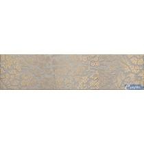NATURALE KREM GOLD GRES LISTWA 59.8X14.8X.8 GAT.1