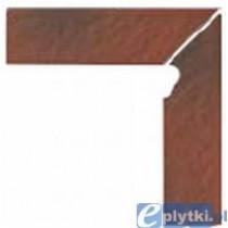 SHADOW 3-D RED COKÓŁ SCHODOWY PRAWY KPL=2 8X30X1.1 G I