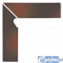 SHADOW 3-D BROWN COKÓŁ SCHODOWY LEWY KPL=2 8X30X1.1 G I