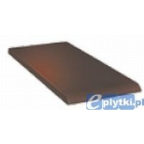 SHADOW BROWN C PARAPET 10X20X1.1 G I