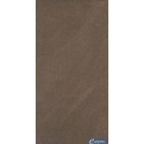 KANDO BROWN GRES MATOWY REKT. 29.55X59.4X.8 GAT.1