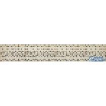 STELLA BEIGE KROPLE LISTWA 8X50 G1