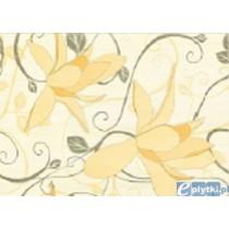 ARTIGA CYTRYNOWA FLOWER DEKOR 35X25X.8 G I