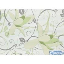ARTIGA SELEDYN FLOWER DEKOR 35X25X.8 G I