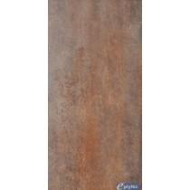 STEEL BROWN GRES SZKLIWIONY 29.7X59.8X.85 G I
