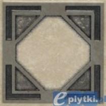 REDMAR CLASSIC SZARY GRES NAROŻNIK 8X8X.8 G I