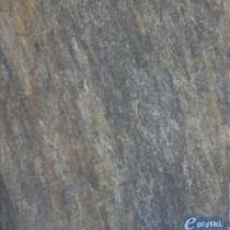 VULCAN SZARY GRES SZKLIWIONY 40X40X.8 G I