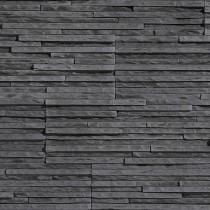 PALERMO 2 - Graphite Kamień elewacyjny 55x14,2  gat 1