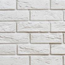 BOSTON 2 WHITE Kamień elewacyjny / dekoracyjny z fugą gat 1
