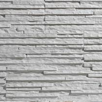 PALERMO 1 White Kamień elewacyjny 55x14,2 gat 1