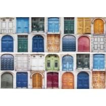 SIMPLE DOOR 2-EL DEKOR 30X45 GAT.1