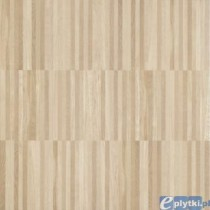 ARTWOOD PINE MOSAIC GRES SZKLIWIONY REKT. 59.3X59.3 GAT.1