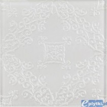 CRYSTAL PALACE WHITE A DEKOR 20X20 G.1