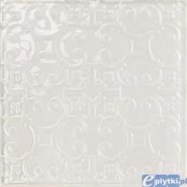 CRYSTAL PALACE WHITE B DEKOR 20X20 G.1