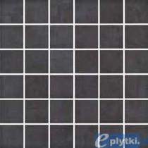 FARGO BLACK GRES MOSAIC 29.7x29.7 G.1