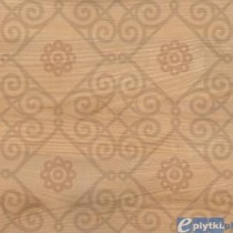 FOREST TOUCH BEIGE CARPET GRES SZKLIWIONY 45X45 G.1