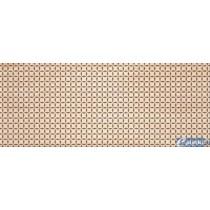 SUNNY WOOD BEIGE PATTERN A ŚCIENNE 20X50 G.1