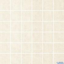 DOBLO BIANCO MOZAIKA CIETA MAT. 29.8X29.8 G1