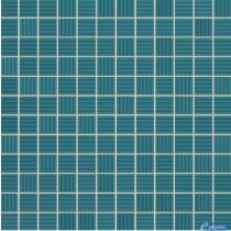 COLL BLUE MOZAIKA POŁYSK 29.8X29.8X1 G1