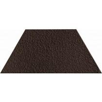 NATURAL BROWN DURO TRAPEZ KLINKIER 12.6X29.6 GAT.1