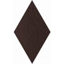 NATURAL BROWN DURO ROMB KLINKIER 14.6X25.2 GAT.1