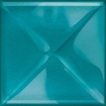GLASS AZURE NEW INSERTO 9.9X9.9 G1