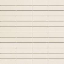 ZIRCONIUM WHITE MOZAIKA 29.8X29.8 MAT Gat 1