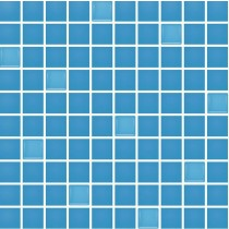 ART BLUE SZKŁO MOZAIKA 30X30 G1