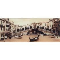 Marina Venezia 3 dekor 20x50 Gat. 1
