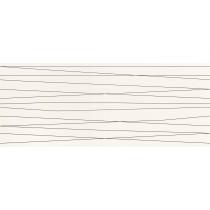 ABISSO WHITE 2 CENTRO POLER 29,8X74,8 GAT 1