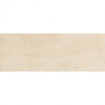 Balance Ivory Wave Str Dekor 32,8x89,8 Gat 1