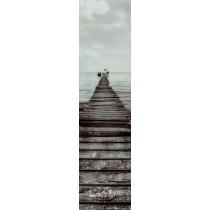 Blinds Obraz Szklany 8 Elem 59,8x239,8 Gat 1