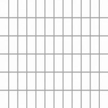 Mozaika Albir Bianco Kostka 2,3x4,8 - 30x30 Gat 1
