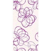 Vivida Viola Inserto dekor 30x60 Gat 1
