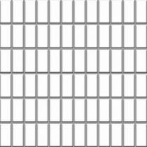 Mozaika Altea Bianco Kostka 2,3x4,8,  30x30 Gat 1