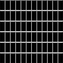 Mozaika Altea Nero Kostka 2,3x4,8 - 30x30 Gat 1