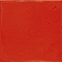 Reflette Rosso płytka Scienna 19,8x19,8 Gat 1