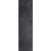 Bazalto Grafit Cokół klinkier 8,1x30 Gat. 1