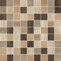 Maloe Mozaika Mix K.3,15x3,15 Mat. 29,8x29,8 Gat.1