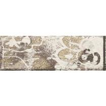 Rondoni Bianco Inserto Str. A dekor 9,8x29,8 Gat 1
