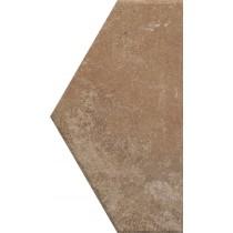 Scandiano Rosso Polowa 14,8x26 Gat 1