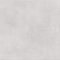 Snowdrops Light Grey płytka podłogowa 42x42 Gat 1