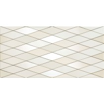 Biel Diamond Dekor 22,3x44,8 Gat.1