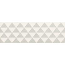 Burano Bar White Dekor B 23,7x7,8 Gat.1