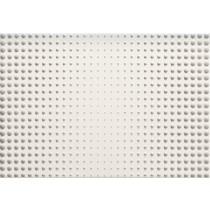 Puntini White Dekor 25x36 Gat.1