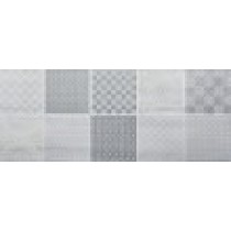 ELISEO GRAFIT 25X60 PATCHWOR G1