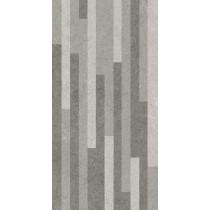 Everton Grey Mozaika ściana 20x40 gat. 1