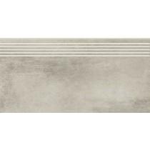 Grava Light Grey Steptread GRES mat 29,8x59,8 GAT. 1