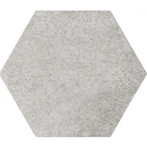 HEXATILE CEMENT GREY 17.5X20 Gat 1